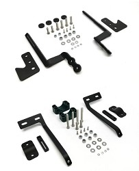 MyChron Tire Sensor Kart Bracket Kit