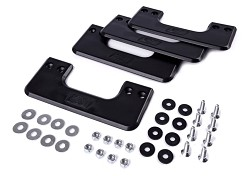 KG Chassis Skidplate Kit