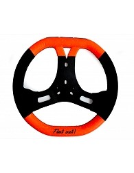 CRG Steering Wheel 2020