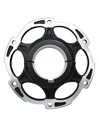 CRG Sprocket Carrier 50mm Forged