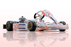 Exprit Rookie USA Chassis
