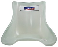 IMAF Model F6 Flat Bottom Seat- Extra Soft Flex