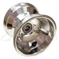 CRG Mini Front Aluminum Wheel - 110mm DSM (Each)