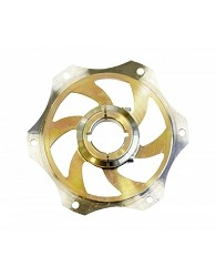 CRG Sprocket Carrier 30mm Gold