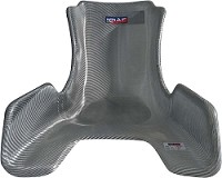 IMAF Standard Model H7 Seat- Silver