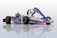 Kosmic Rookie USA Chassis