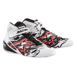 Alpinestars Tech 1-KZ Limited Edition SuperSonic Shoe