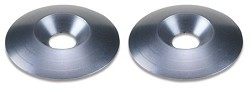 Rear fairing external bushing