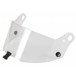 Stilo ST5 Dirt/Offroad Friendly Clear Visor