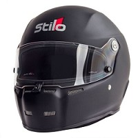 Stilo ST5 CMR Youth Helmet- Small Shell (54-56)