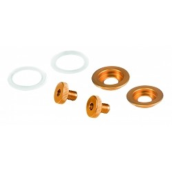 Stilo ST5 Visor Screw Kit