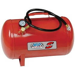 Streeter SuperLift Air Tank