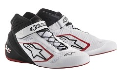 Alpinestars Tech 1-KZ Shoes 2020