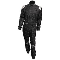 Zamp ZR-50F FIA Race Suit
