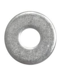 Spindle End Washer
