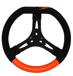 CRG Steering Wheel Supersport 320mm