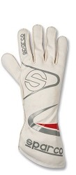 Sparco Nomex White FIA Arrow-K Glove Size 10
