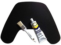 IMAF Anti-Slip Seat Pad Kit