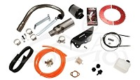 Briggs LO206 Build Kit (without engine)