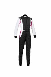 Sparco Competition Lady Suit