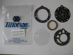 IAME KA100 Carburetor Gasket Kit