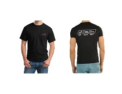Eat, Sleep, Race T-Shirt