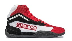Sparco Gamma KB-4 Shoes 2019