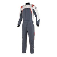 Alpinestars GP Pro Comp Boot-Cut Suit