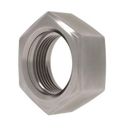 M8 Hex Nut - NO Nylock