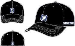 Sparco Icon Hat