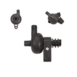 Righetti Nylon Water Pump
