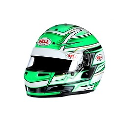 Bell KC7 CMR Graphic Helmet