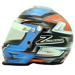 Zamp RZ-42Y Honeycomb Youth Helmet