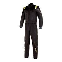 Alpinestars Stratos Boot-Cut Suit