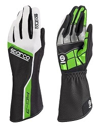 Sparco Track KG-3 Glove 2019