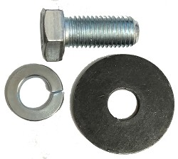 VK003 Mounting Bolt & Washer