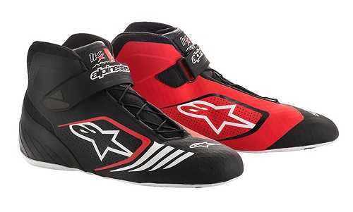 Alpinestars Tech 1-KX Shoes 2020